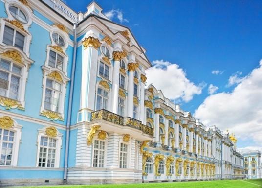 Pushkinsky District, Rosja