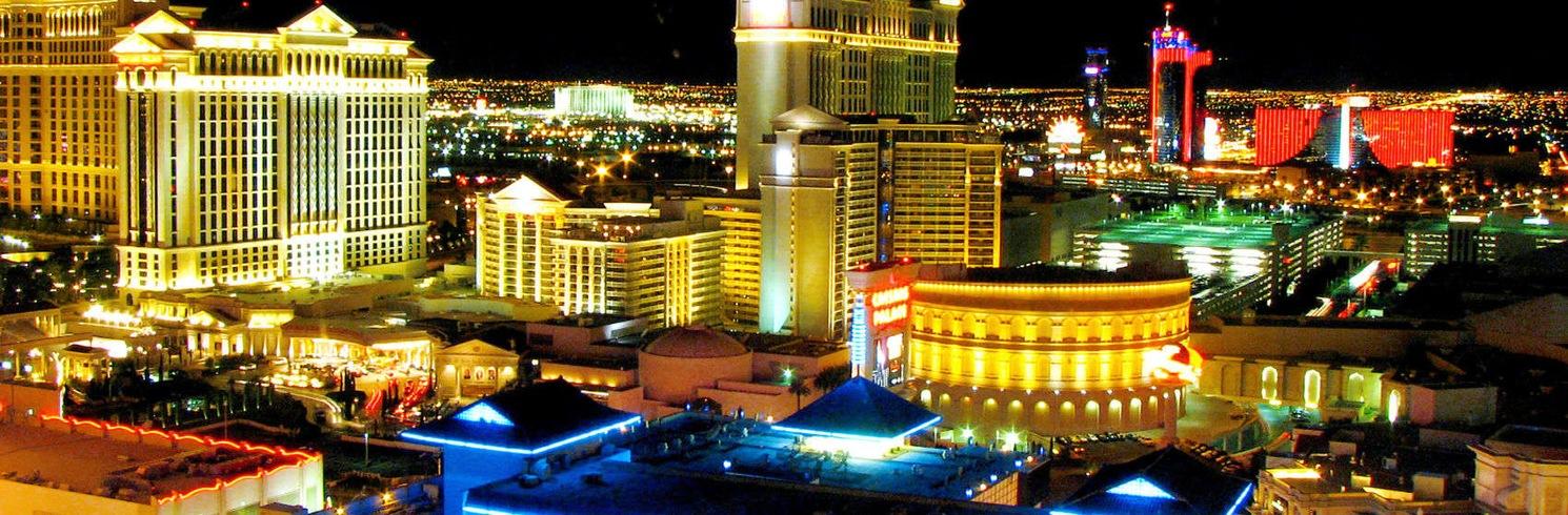Paradise, Nevada, United States of America