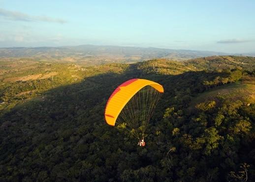 산 힐, 콜롬비아