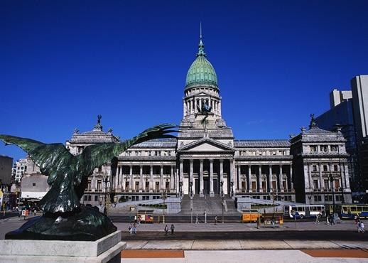 Ezeiza, Argentina
