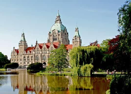 هانوفر, ألمانيا