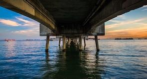 Sebring City Pier