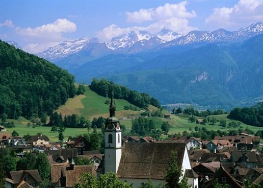 Purkersdorf, Austria