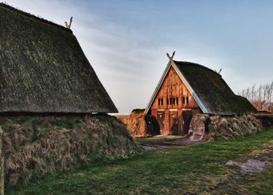 Сондер-Борк, Данія