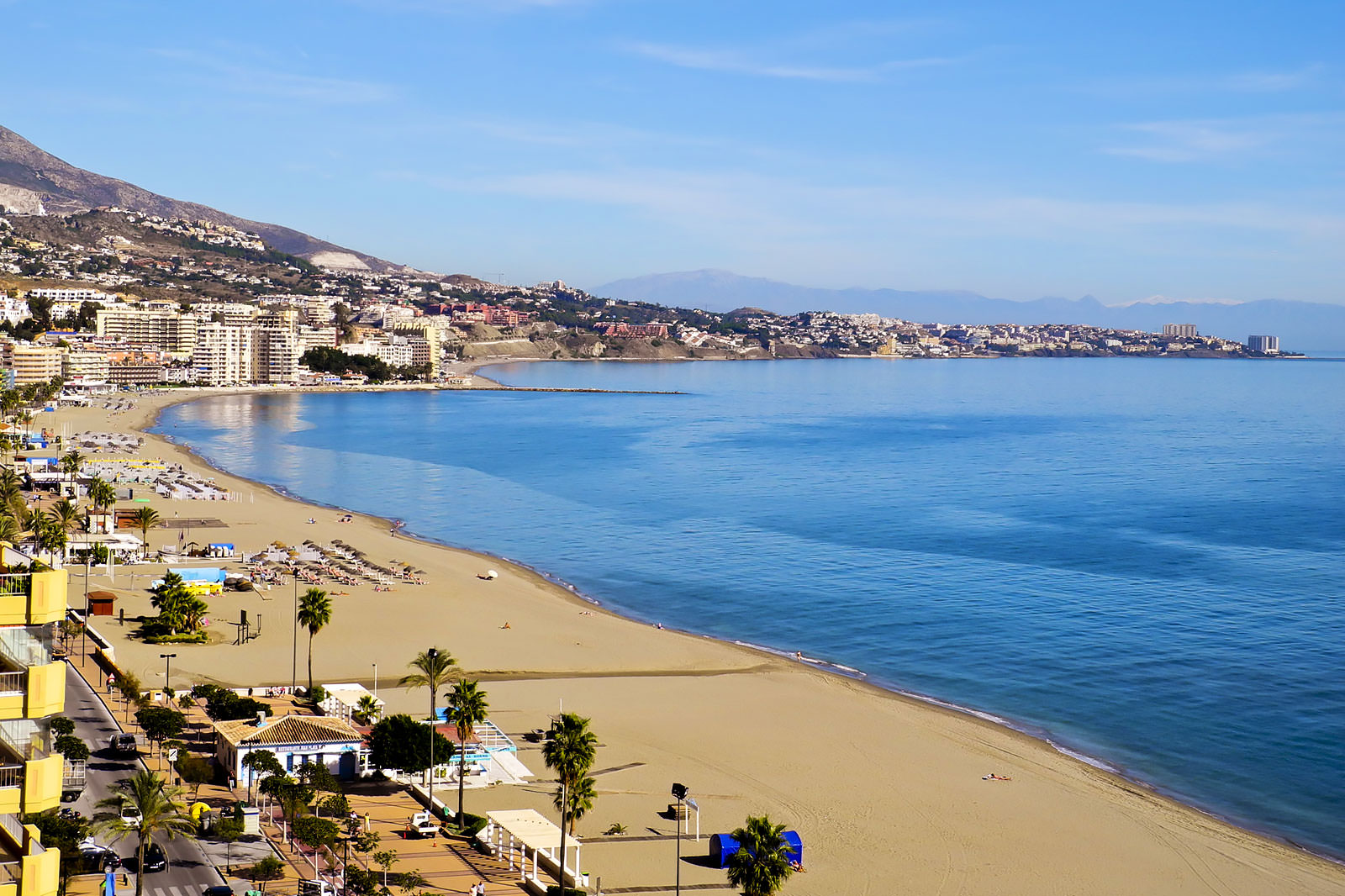 10 Best Things To Do In Fuengirola What Is Fuengirola Most