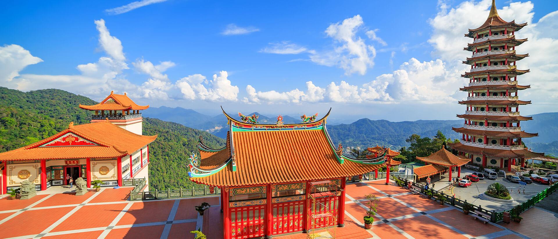 雲頂高原, 馬來西亞