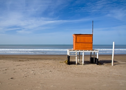 Villa Gesell, Argentina