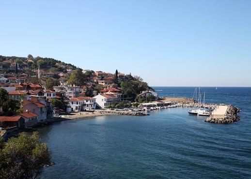 מודניה, טורקיה