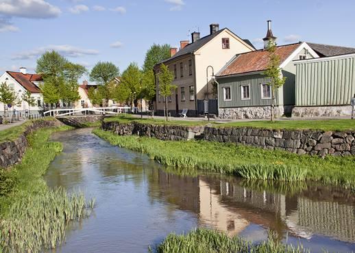 Söderköping, Suecia