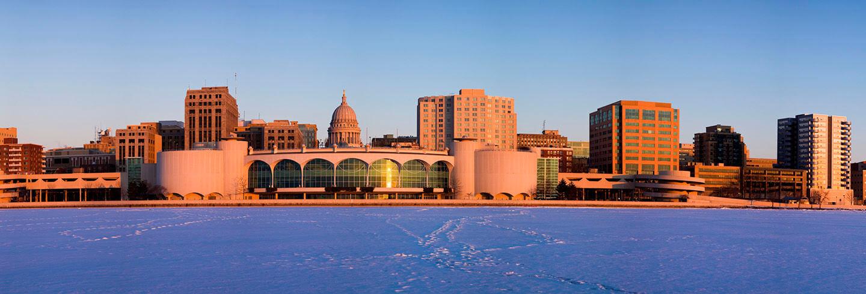 Madison, Wisconsin, Amerikai Egyesült Államok