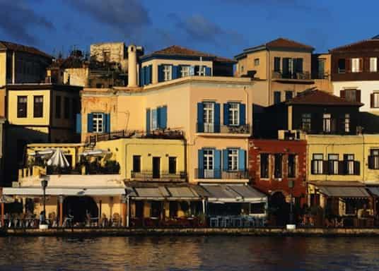 Vai, Greece