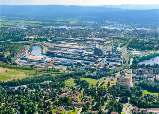 Borlange, Suecia