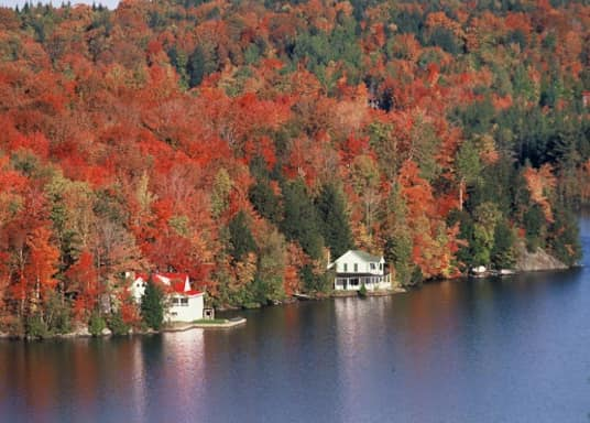 Lac-Brome, Québec, Kanada