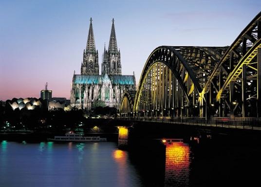 科隆, 德國