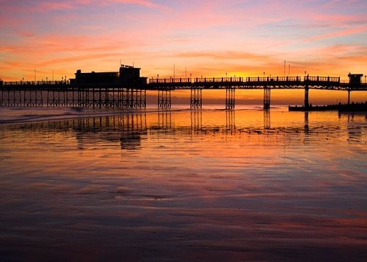 Sussex Barat (county), Inggris Raya