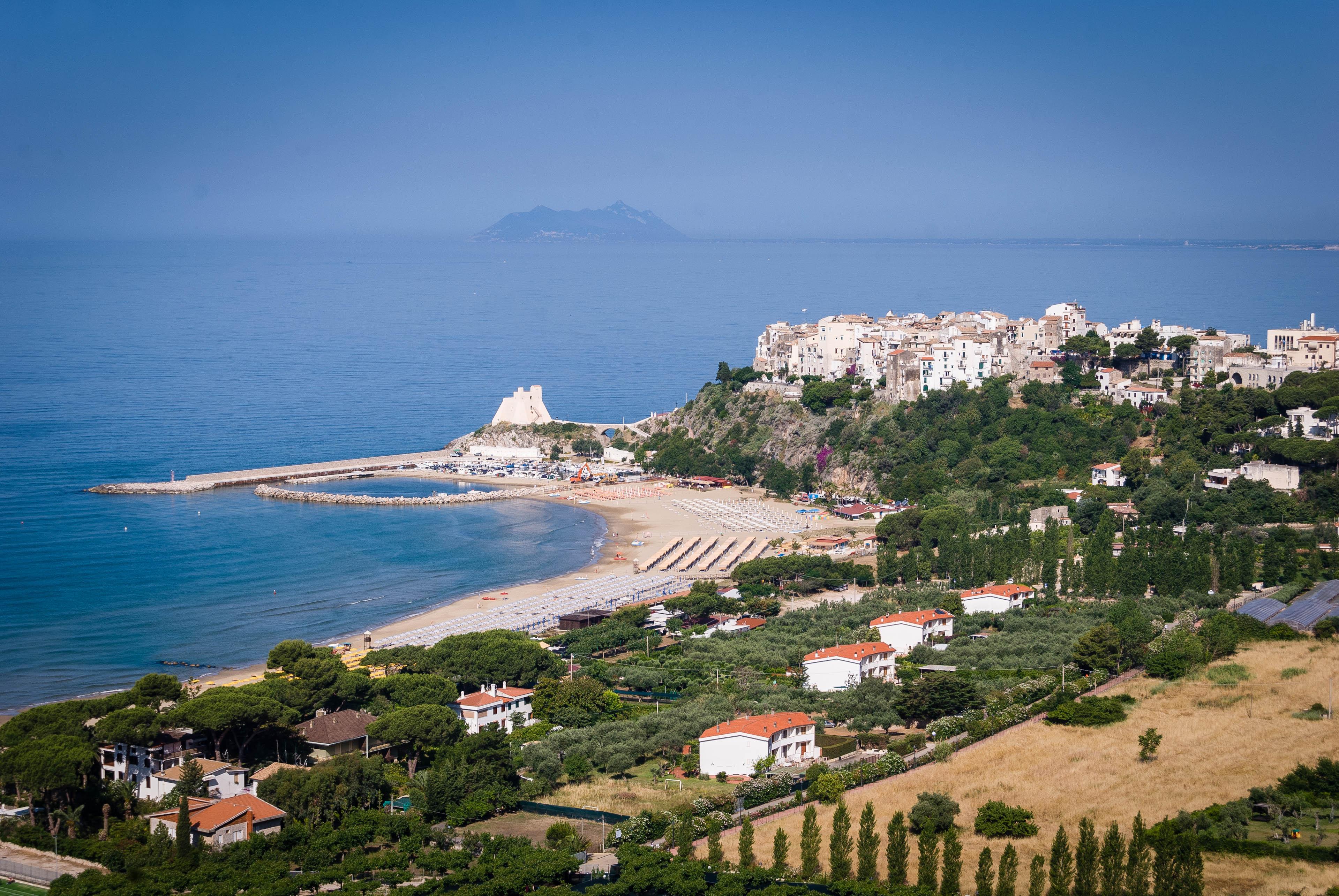 Sperlonga, Italien