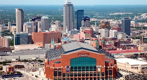 Stadium Lucas Oil