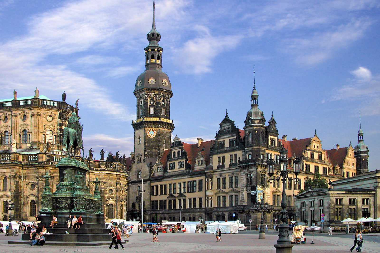10 Best Things to Do in Dresden - What is Dresden Most Famous For?