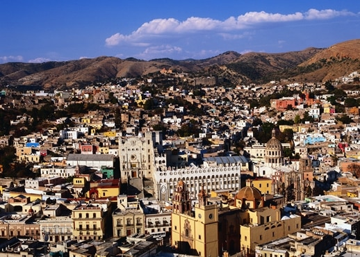Guanajuato, Guanajuato, Guanajuato, Mexico