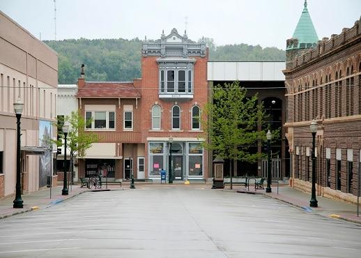 Decorah, Iowa, United States of America