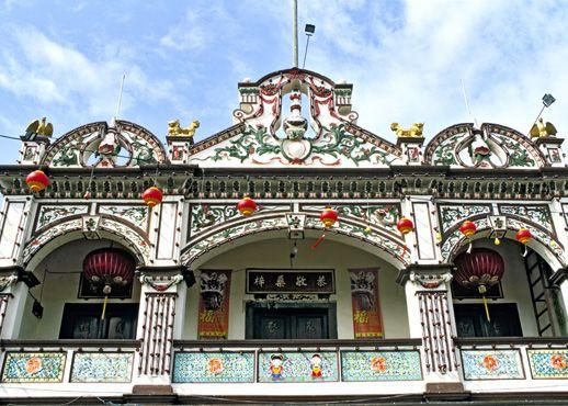 Malacca by, Malaysia