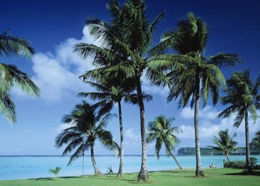 Tamuning, Guamas