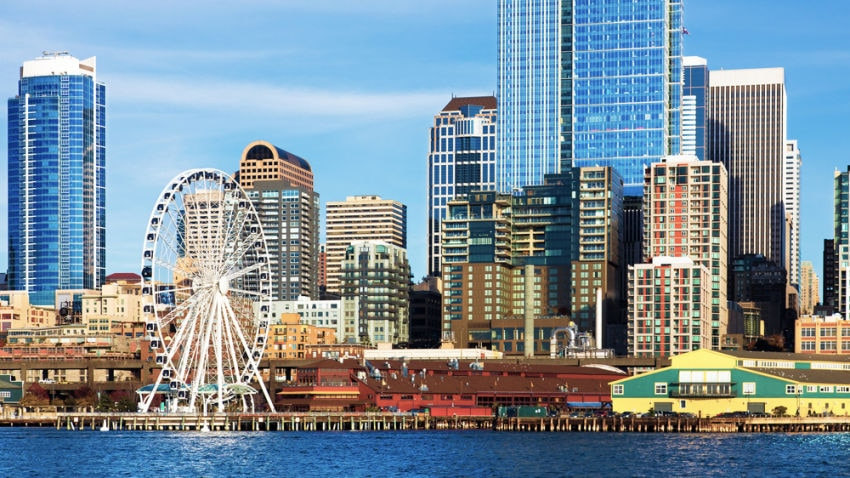 Book The Westin Seattle In Seattle Hotels Com