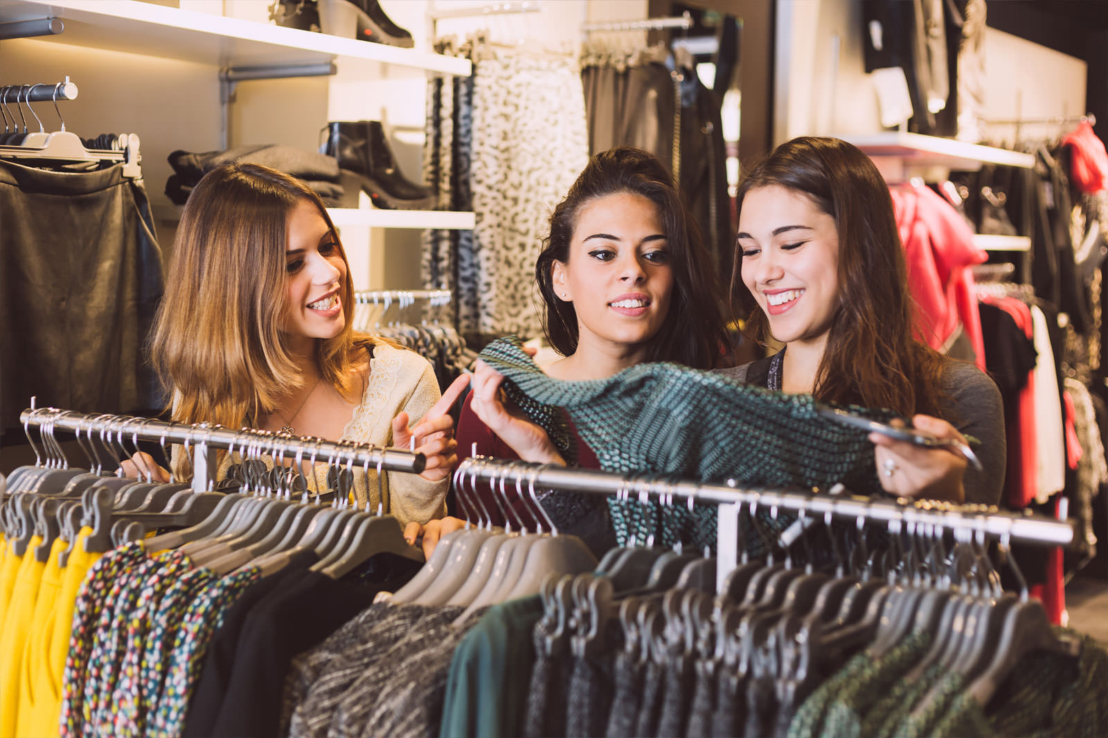 4 Best Outlet Stores in Rome - Where to Shop for Designer Labels in Rome