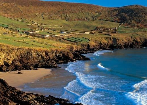 Dungarvan, Irland