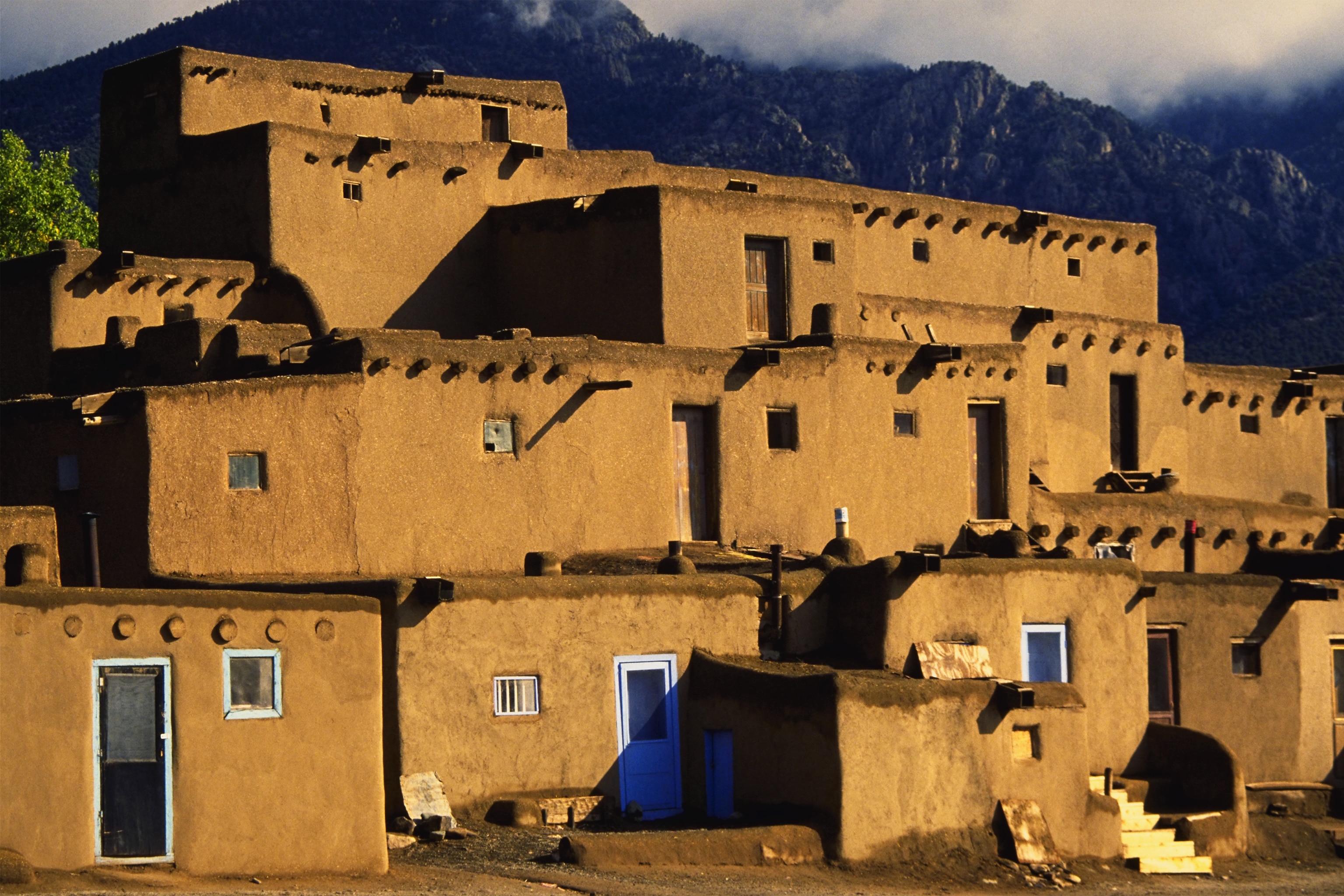 Taos, Novi Meksiko, Sjedinjene Američke Države