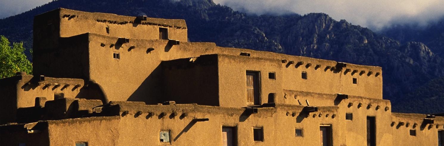 Arroyo Seco, New Mexico, Amerika Serikat