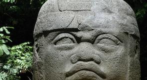 Jaina Island Mayan Historic Site
