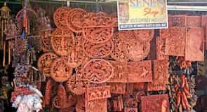 Pasar Seni Mertanadi