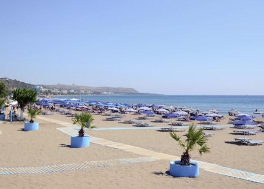 Kallithea, Grécko