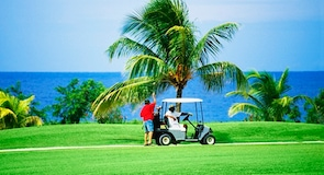 Guavaberry Golf and Country Club