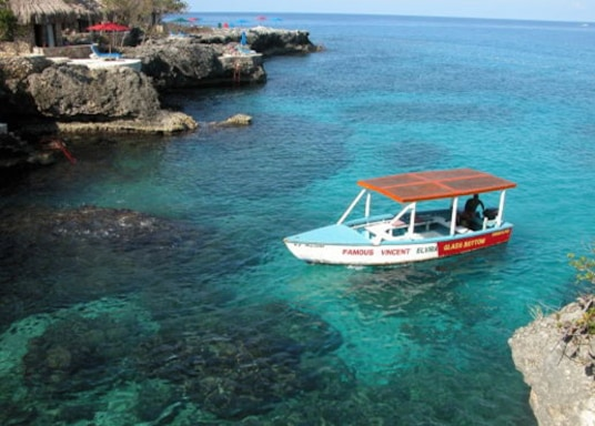 Negril (and vicinity), Jamaica