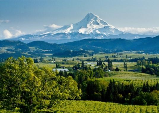 Ridgefield, Washington, United States of America