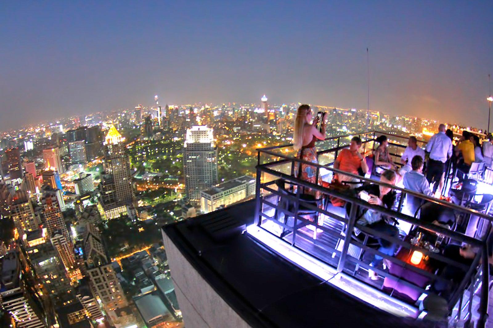 фотосессия в бангкоке большая