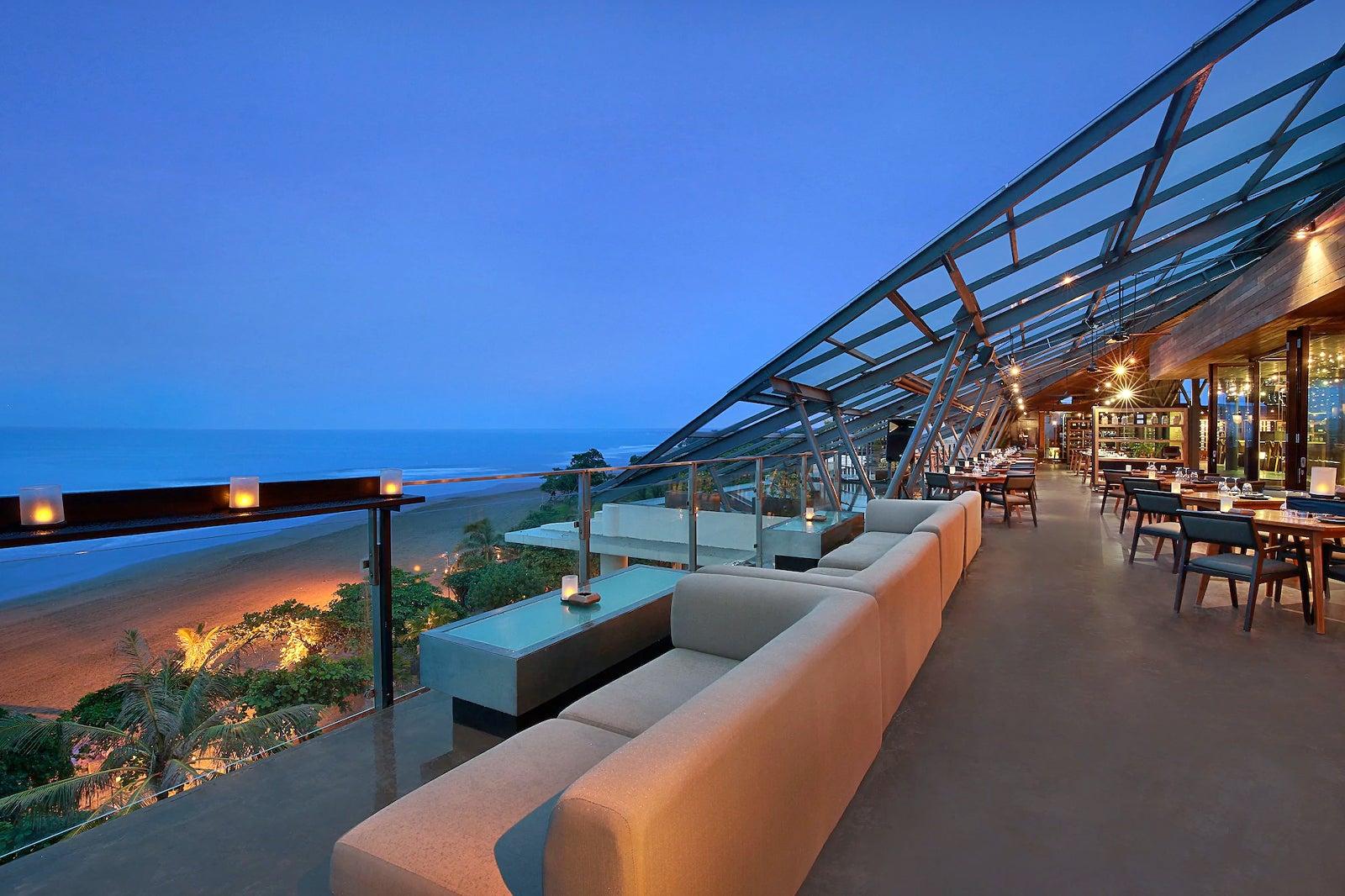 6 Best Rooftop Bars In Bali Bali S Best Rooftop Venues