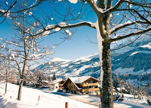 Adelboden, Sveits
