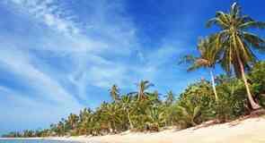 Playa Haad Rin Nai