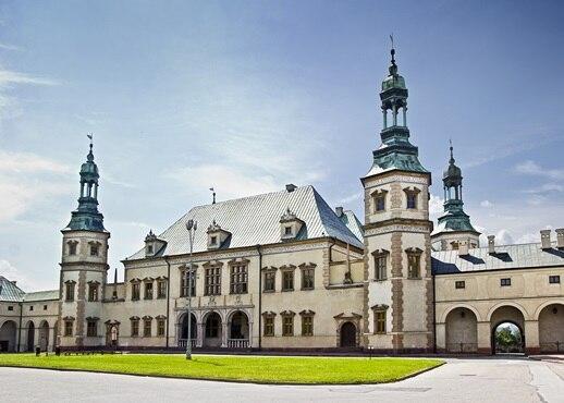 Kielce, Poljska