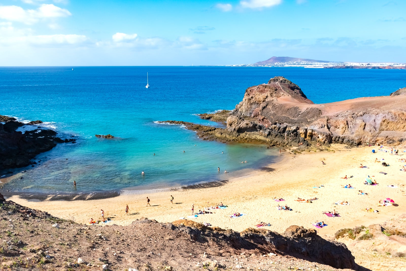 10 Free Things to Do in Lanzarote - Lanzarote for Budget Travellers