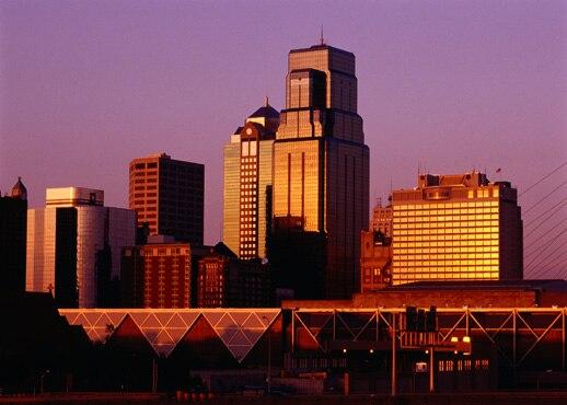 Kansas, Bandaríkin