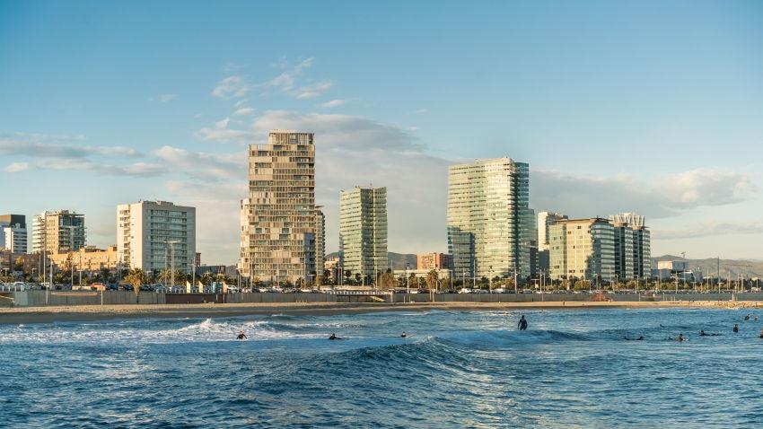 Ac Hotel Barcelona Forum By Marriott I Barcelona Hotels Com