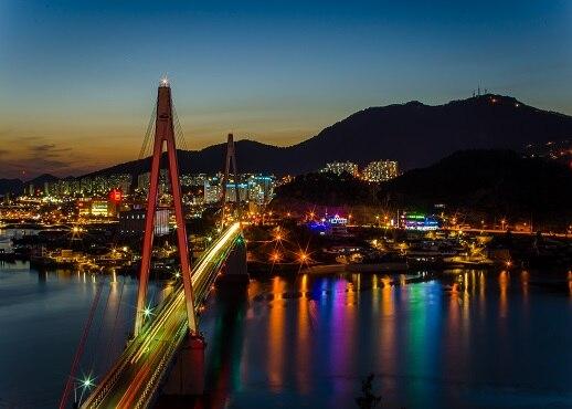 여수, 한국
