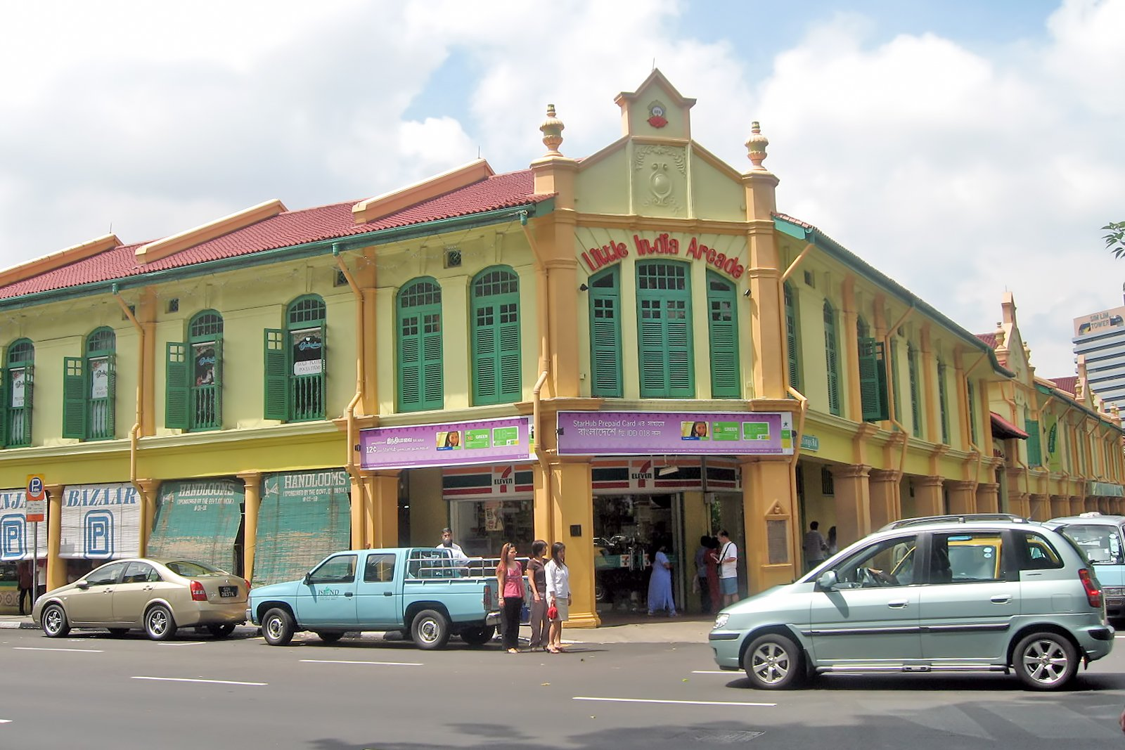 6 Best Places to Go Shopping in Little India - Where to Shop