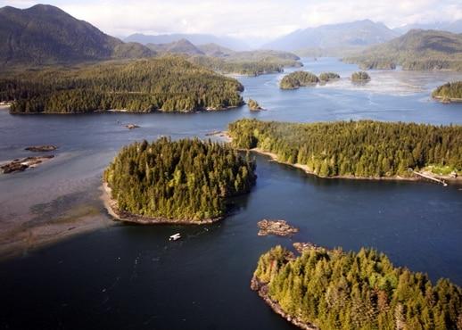 Sooke, British Columbia, Canada