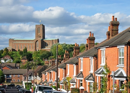 Fontwell, Egyesült Királyság