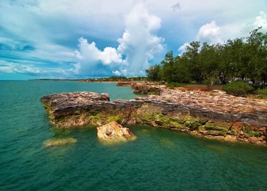 Batchelor, Terytorium Północne, Australia